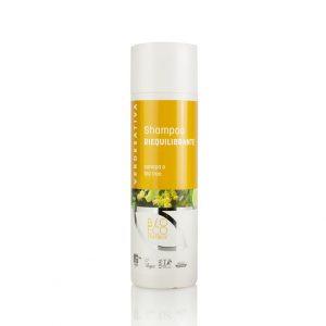 Shampoo Riequilibrante alla Canapa